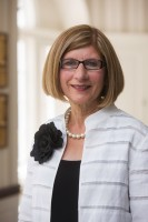 Dr. Carol A. Leary, president Bay Path University